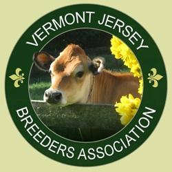 Vermont Jerseys Logo